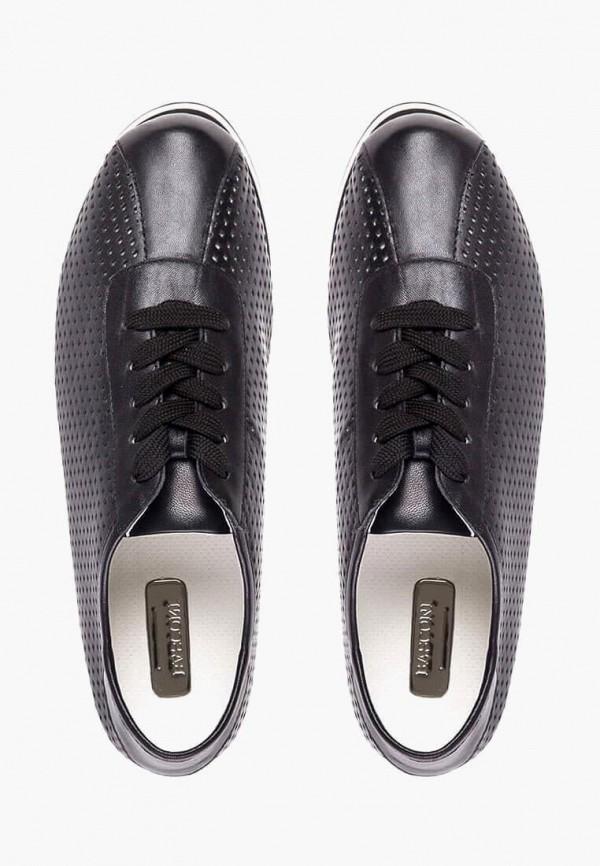 Ботинки Basconi цвет черный  Фото 4