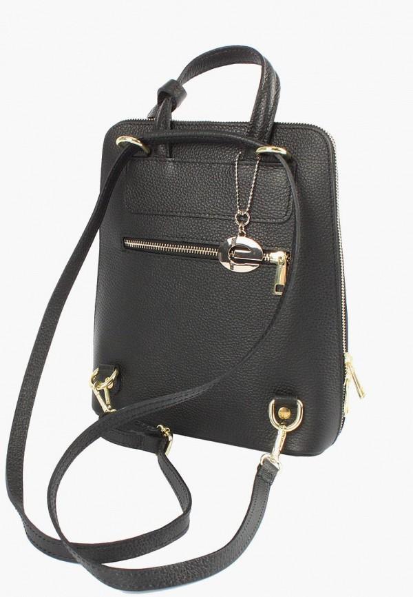 Рюкзак Edmins цвет черный  Фото 3