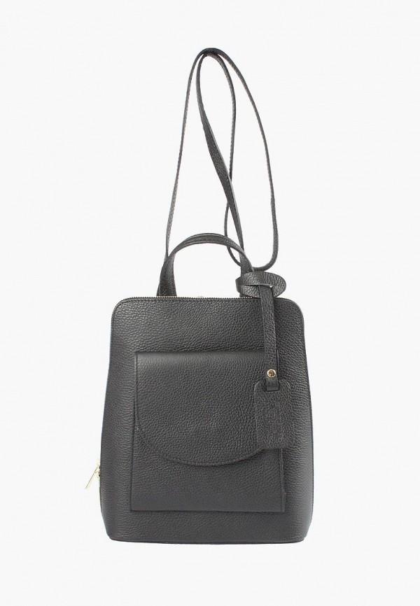 Рюкзак Edmins цвет черный  Фото 4