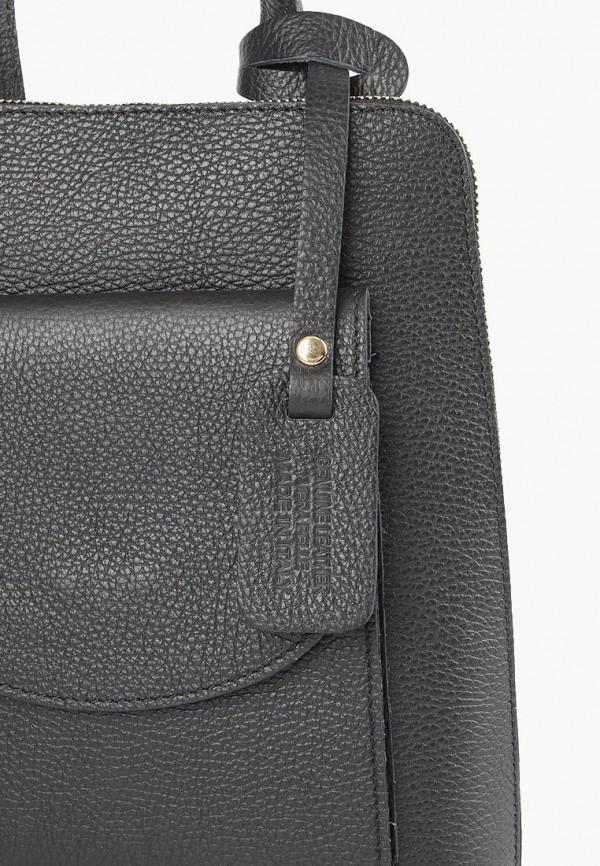 Рюкзак Edmins цвет черный  Фото 6
