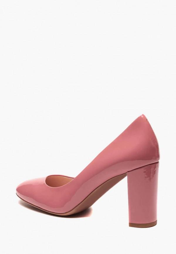 Туфли Basconi цвет розовый  Фото 3