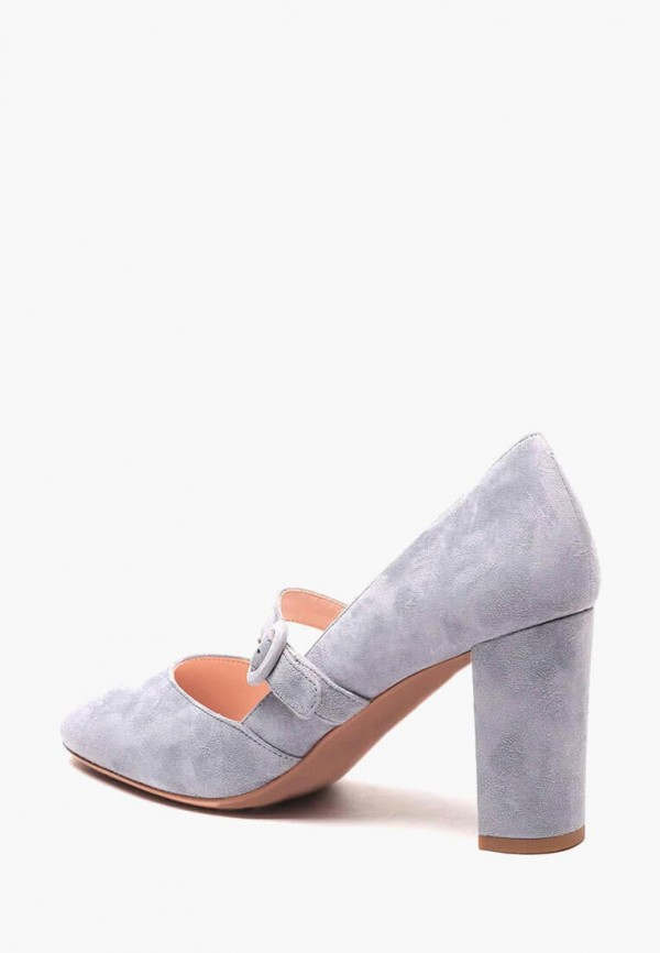 Туфли Basconi цвет голубой  Фото 3