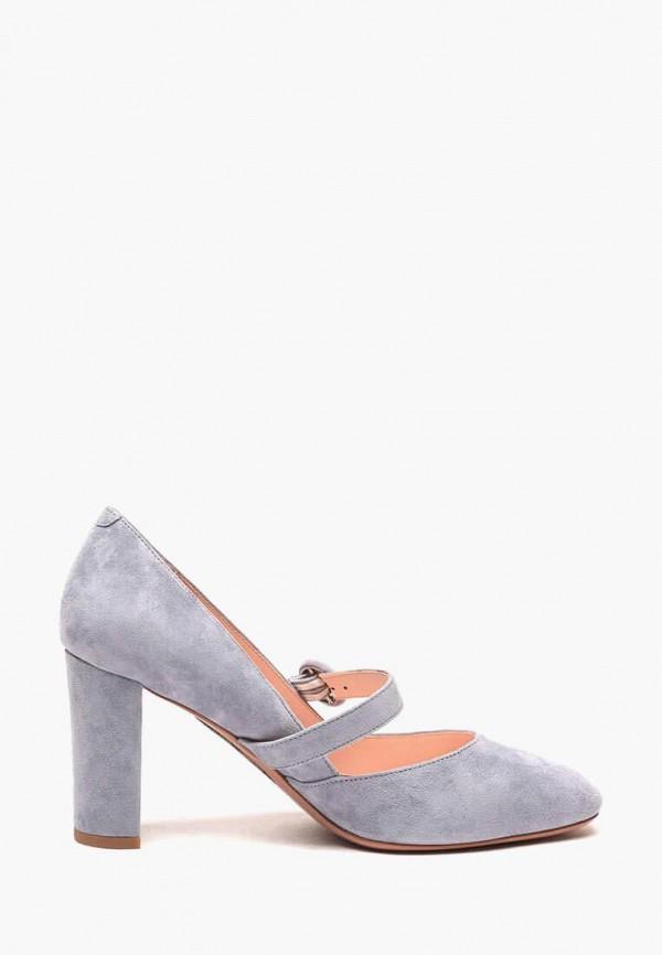 Туфли Basconi цвет голубой  Фото 4