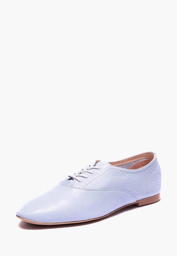 Ботинки Basconi цвет голубой  Фото 2