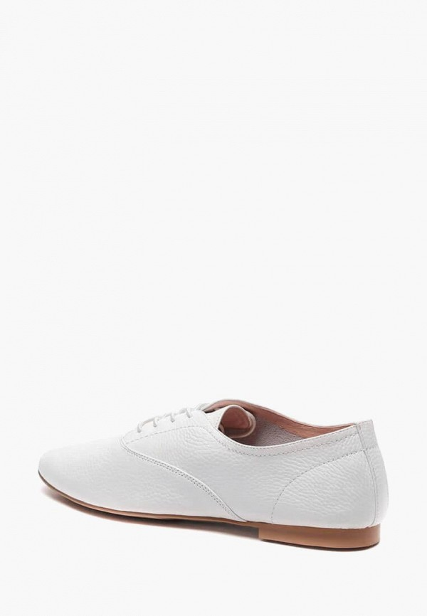 Ботинки Basconi цвет белый  Фото 3