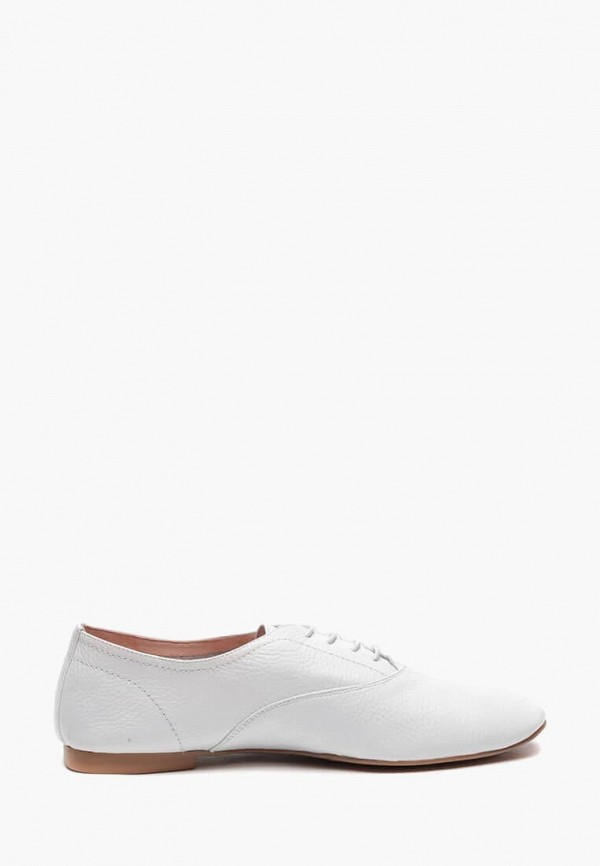 Ботинки Basconi цвет белый  Фото 4