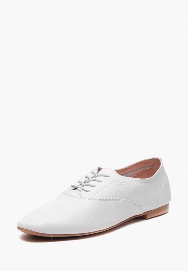Ботинки Basconi цвет белый  Фото 2