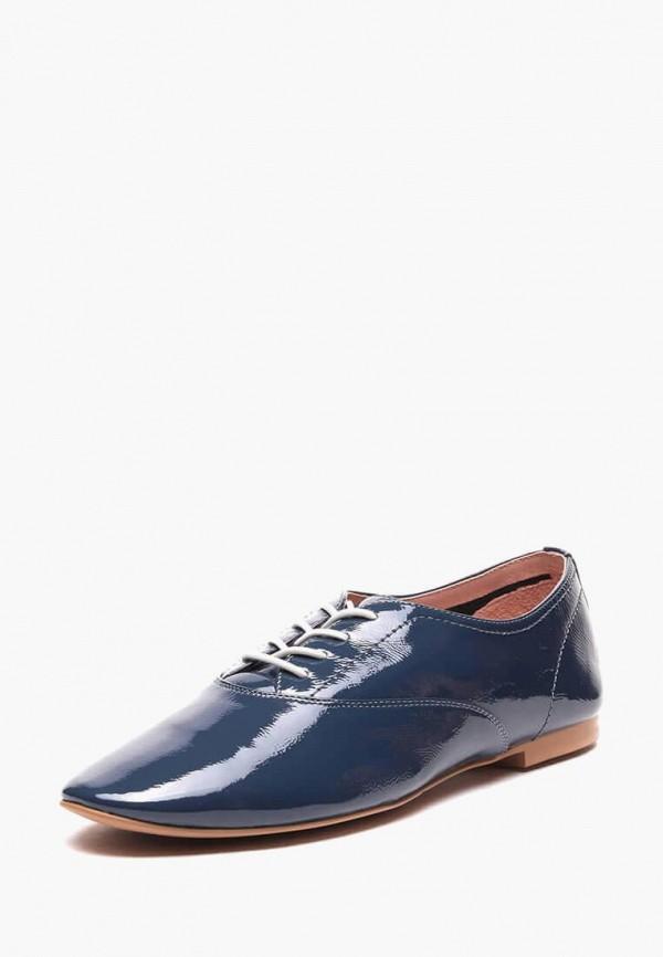 Ботинки Basconi цвет синий  Фото 2