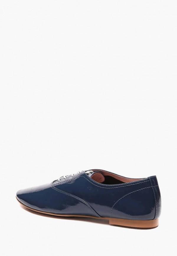 Ботинки Basconi цвет синий  Фото 3