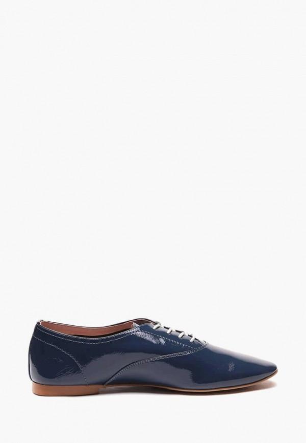 Ботинки Basconi цвет синий  Фото 4
