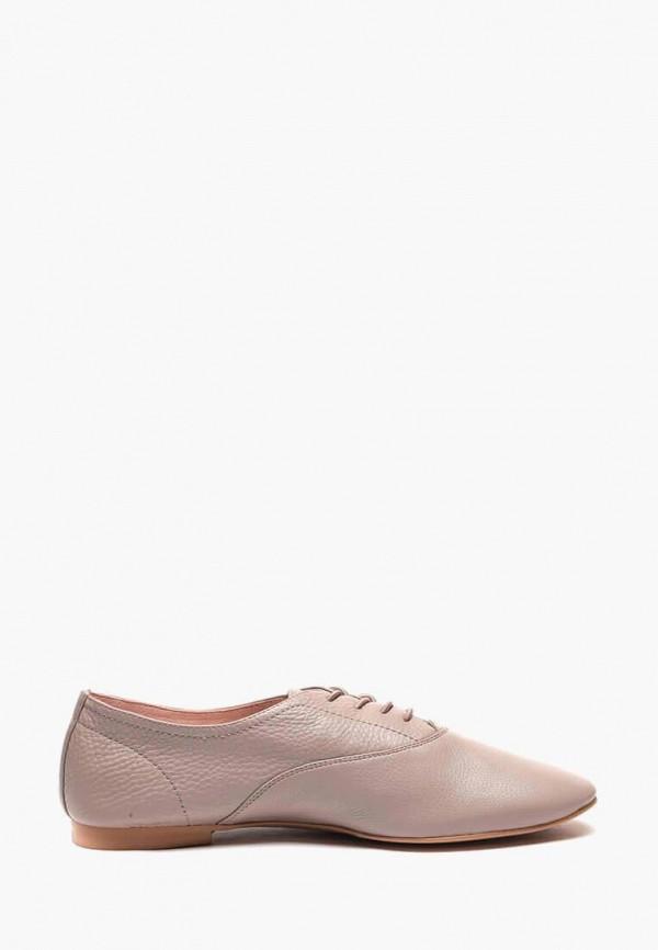 Ботинки Basconi цвет серый  Фото 4