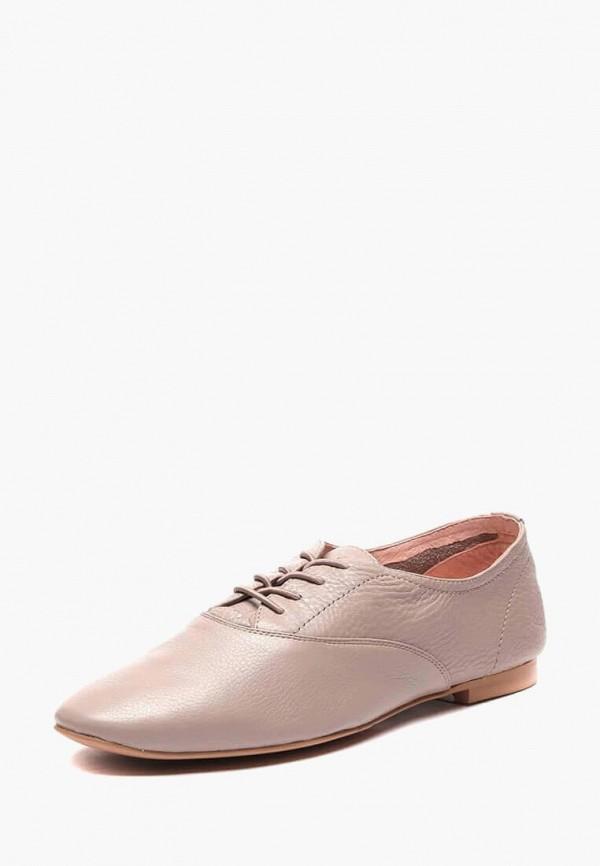 Ботинки Basconi цвет серый  Фото 2