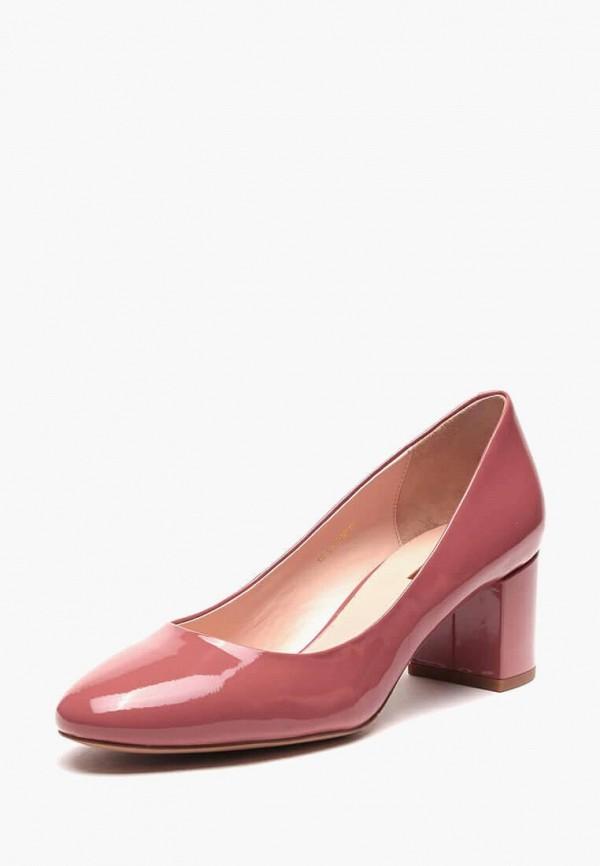 Туфли Basconi цвет розовый  Фото 2