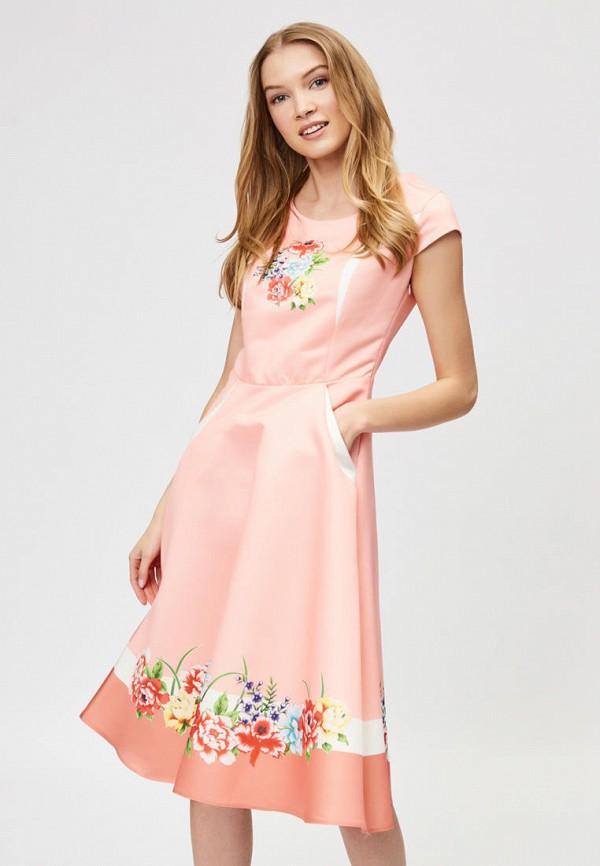 Платье DSHE DSHE MP002XW0QZ40 платье dshe dshe mp002xw0qz3y