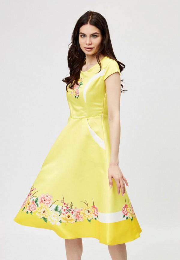 Платье DSHE DSHE MP002XW0QZ41 платье dshe dshe mp002xw0qz3y