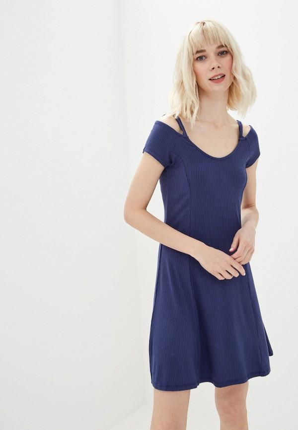 Платье Colin's цвет синий