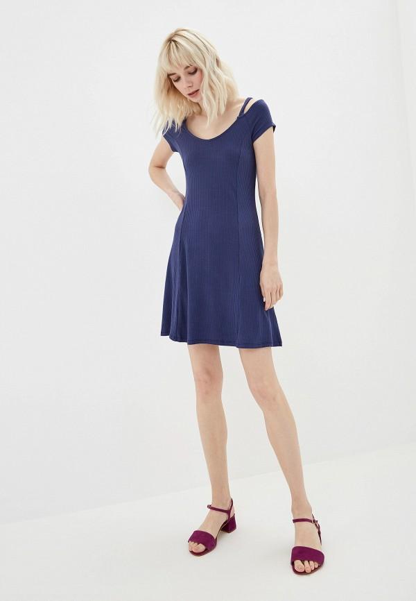Платье Colin's цвет синий  Фото 2