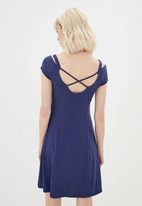 Платье Colin's цвет синий  Фото 3