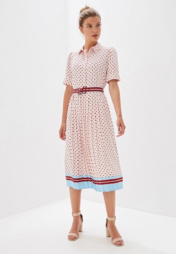 Платье Zarina Zarina MP002XW0QZED цена в Москве и Питере