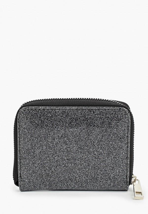 женский кошелёк colin's, серый