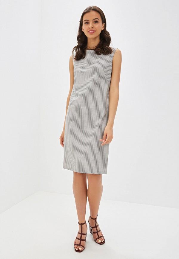 Платье Ramanti цвет серый  Фото 2