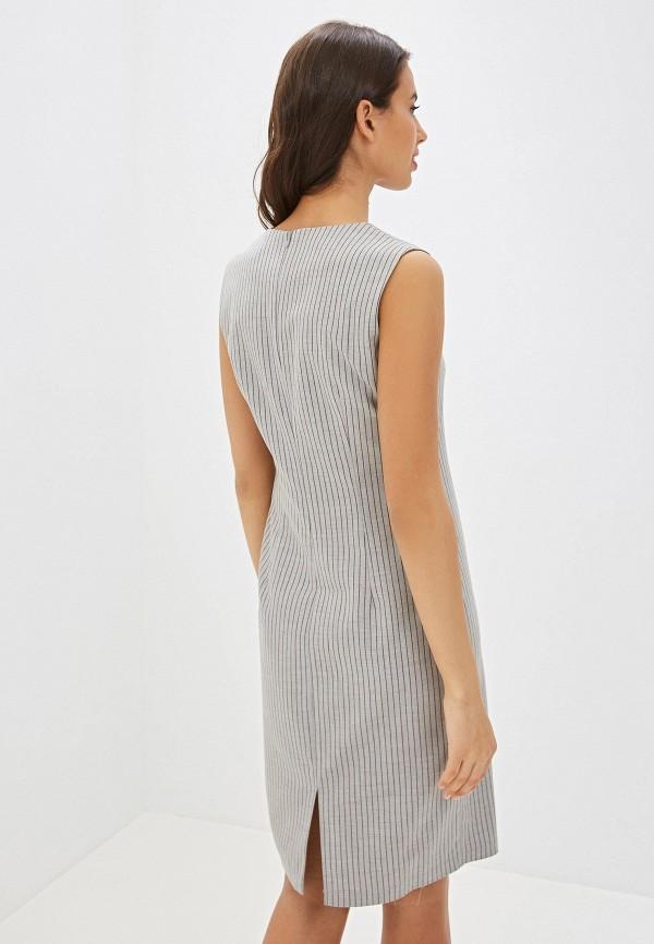 Платье Ramanti цвет серый  Фото 3