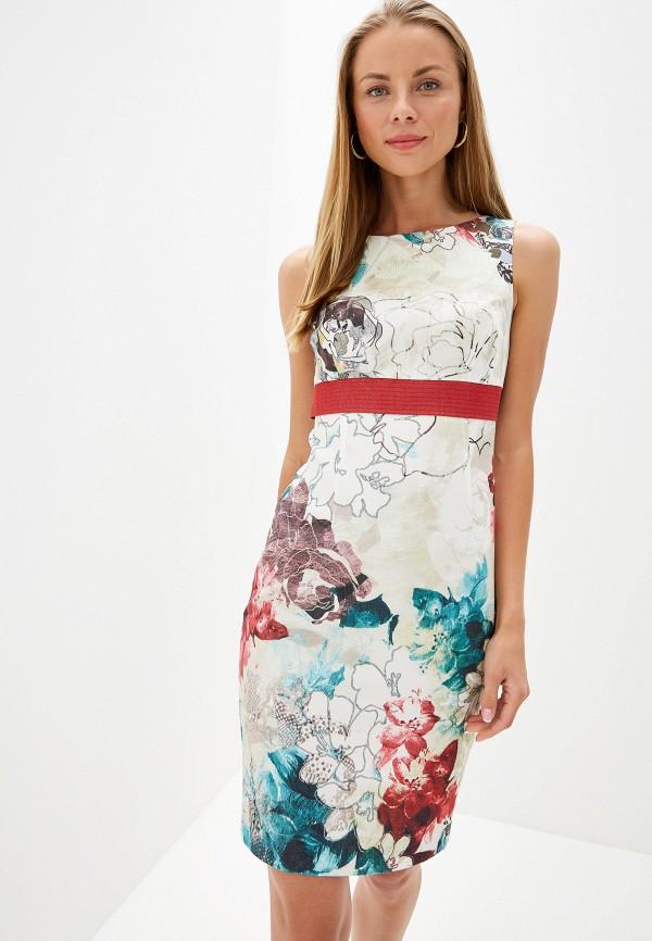 женское платье gregory, разноцветное
