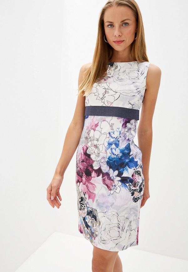 женское платье gregory, фиолетовое