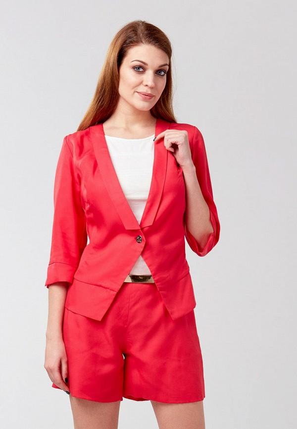 женский костюм ora, красный