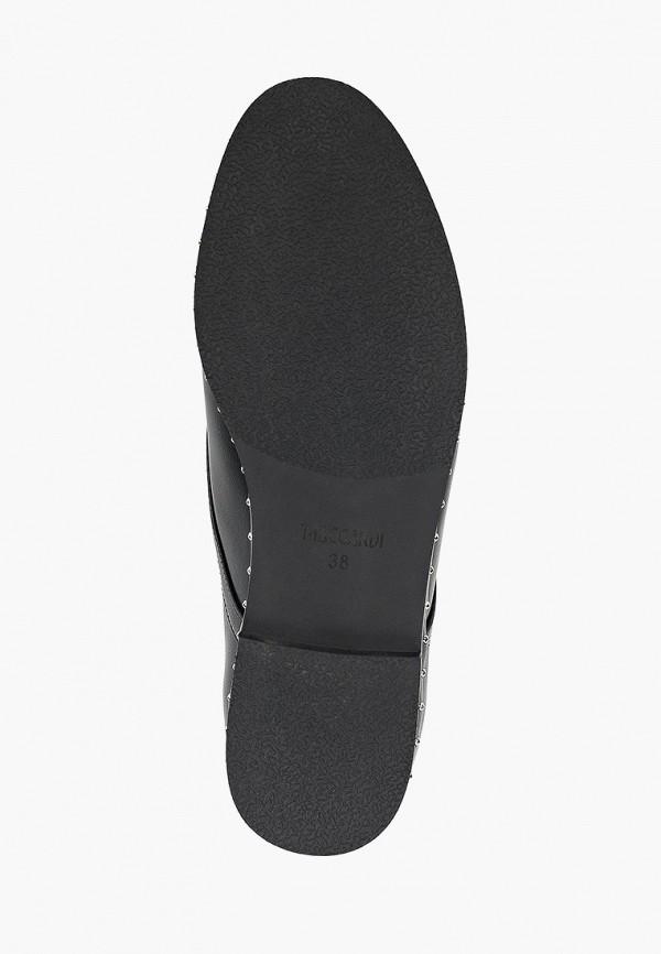Ботинки T.Taccardi цвет черный  Фото 5