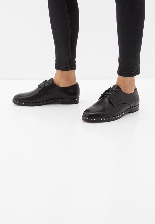 Ботинки T.Taccardi цвет черный  Фото 6