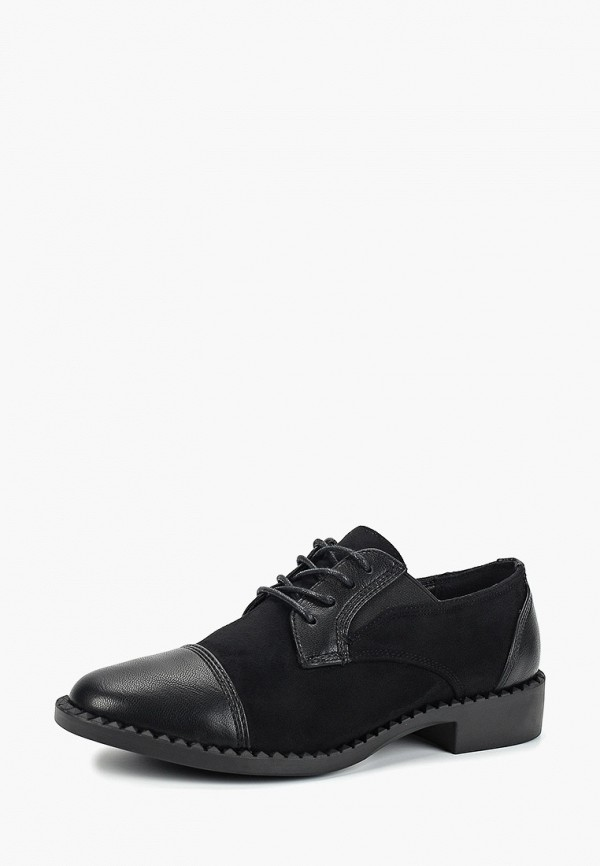 Ботинки T.Taccardi цвет черный  Фото 2