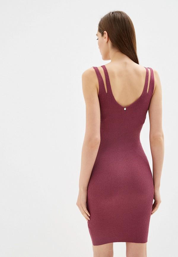 Платье Love Republic цвет фиолетовый  Фото 3