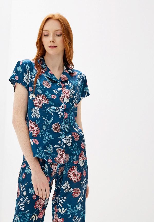 Рубашка домашняя Burlesco Burlesco MP002XW0R084 showroom dummies домашняя утварь