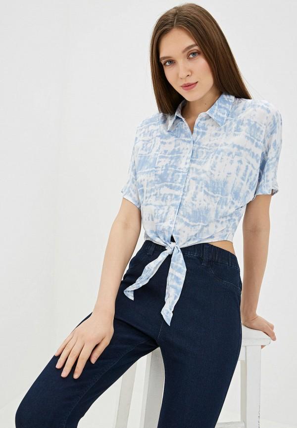 Блуза Befree Befree MP002XW0R0D9 цена 2017