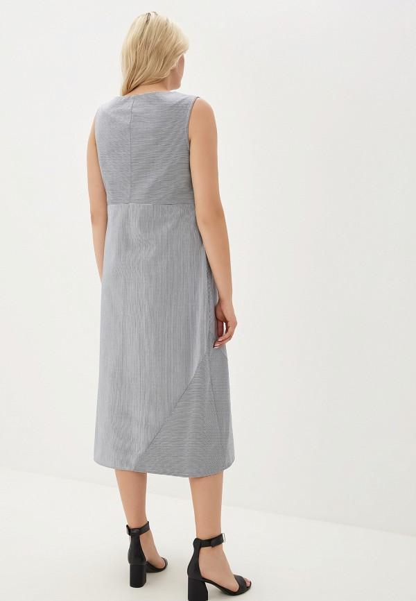 Платье Kis цвет синий  Фото 3