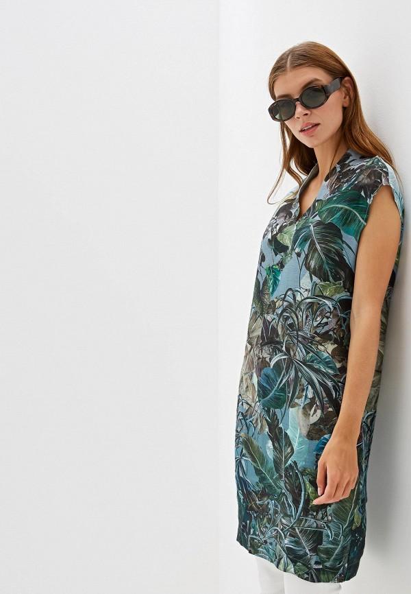 Платье Belarusachka Belarusachka MP002XW0R0E2 топ belarusachka belarusachka mp002xw19f78