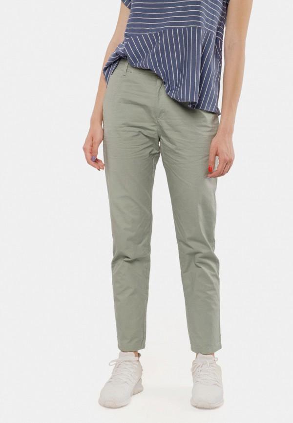 женские повседневные брюки mr520, зеленые