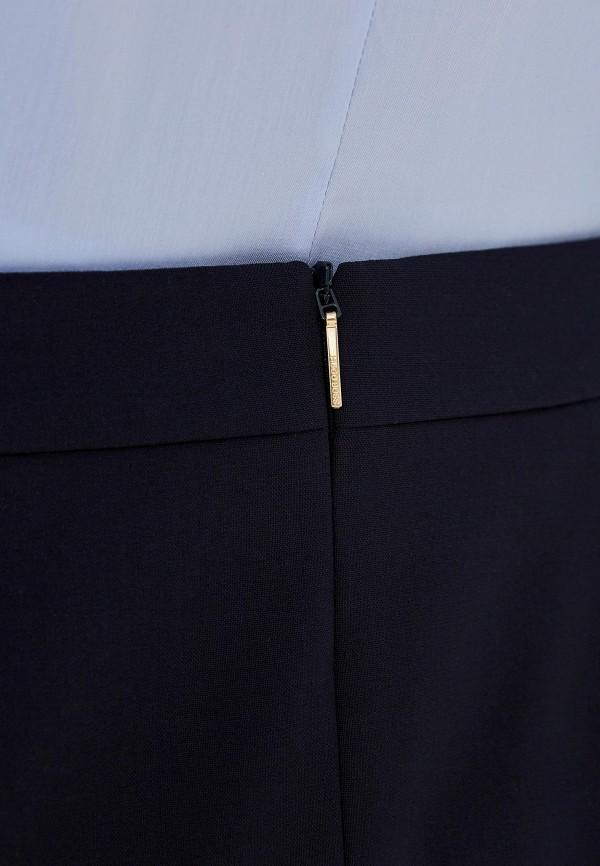 Юбка Boss Hugo Boss цвет синий  Фото 4