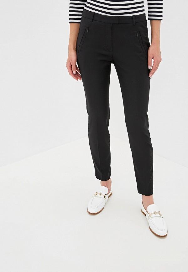 женские брюки hugo boss, черные