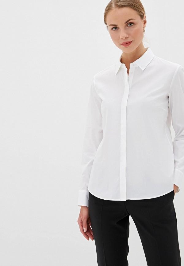 Блуза Boss Hugo Boss цвет белый