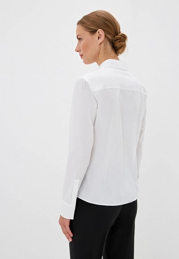 Блуза Boss Hugo Boss цвет белый  Фото 3