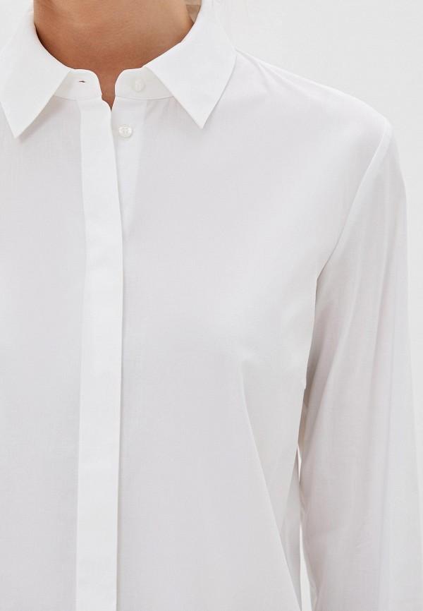 Блуза Boss Hugo Boss цвет белый  Фото 4