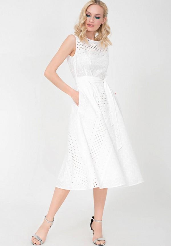 Платье JN JN MP002XW0R0M3 приталенный водоотталкивающий пуховик jn