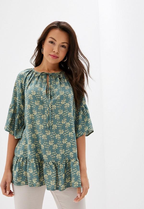 цена Блуза Woman eGo Woman eGo MP002XW0R0Q2 онлайн в 2017 году
