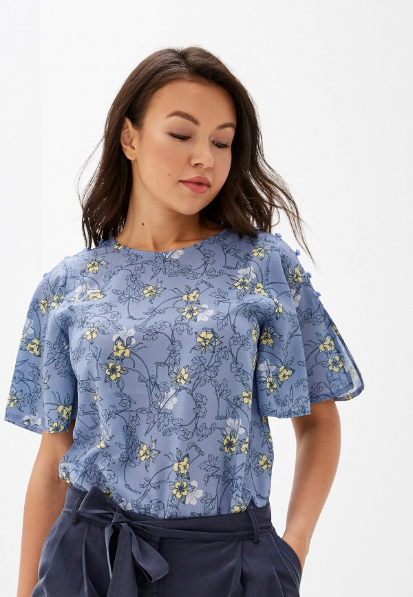 цена Блуза Woman eGo Woman eGo MP002XW0R0Q7 онлайн в 2017 году