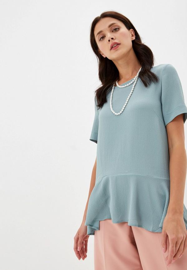 цена Блуза Woman eGo Woman eGo MP002XW0R0Q9 онлайн в 2017 году