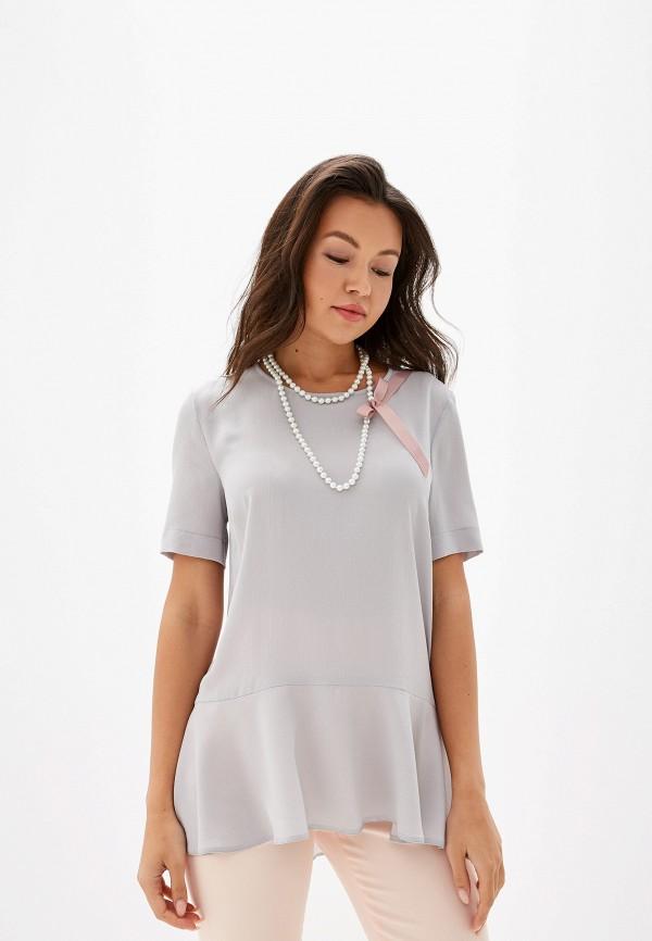 цена Блуза Woman eGo Woman eGo MP002XW0R0QC онлайн в 2017 году