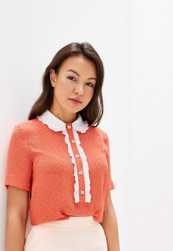 цена Блуза Woman eGo Woman eGo MP002XW0R0QF онлайн в 2017 году