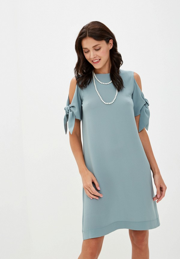 цена Платье Woman eGo Woman eGo MP002XW0R0R5 онлайн в 2017 году